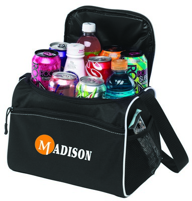 Essential 12 Can Cooler