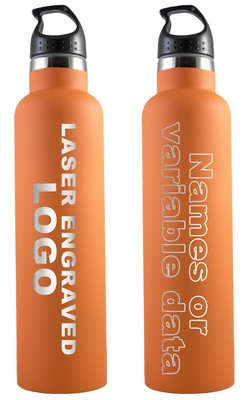 Personalized 25oz Insulated Reusable Bottle