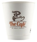 Picture of Customizable 12 oz. Insulated Paper Beverage Cup