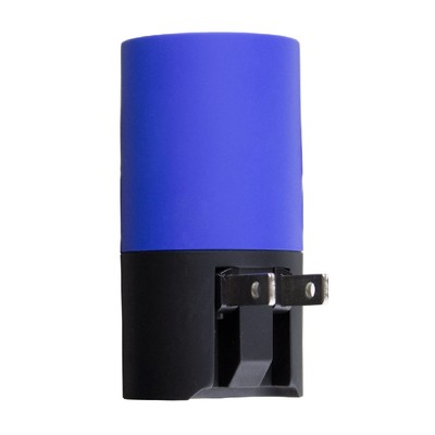 Cylindrical 2 in 1 Power Bank