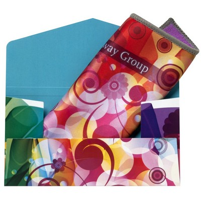 """5"""" x 7"""" Smart Microfiber Cleaning Cloth"""