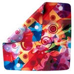 "Picture of 6"" x 6"" Thin Microfiber Cleaning Cloth"
