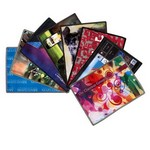 """Picture of 5"""" x 7"""" Smart Microfiber Cleaning Cloth"""