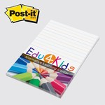 Picture of Personalized Full Color Post It® Note Pads