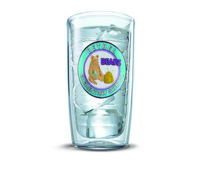 Customizable 16oz Tervis Double-Wall Beverage Tumbler