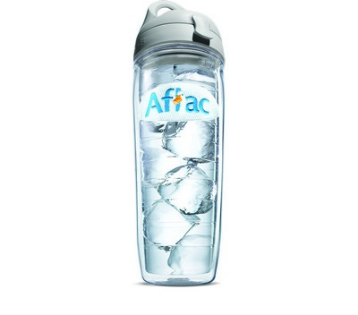 Customizable Tervis Hot/Cold Insulated Water Bottle