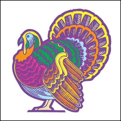 Turkey Stock Tattoo