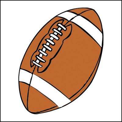 Football Stock Tattoo
