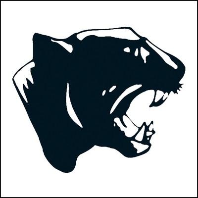 Panther Stock Tattoo