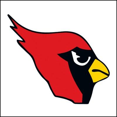 Cardinal Stock Tattoo
