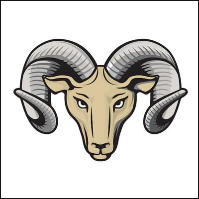 Ram Stock Tattoo