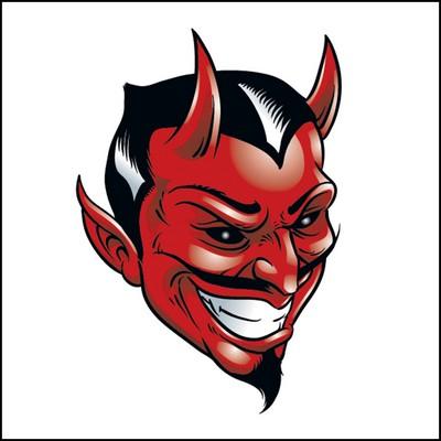Devil Stock Tattoo