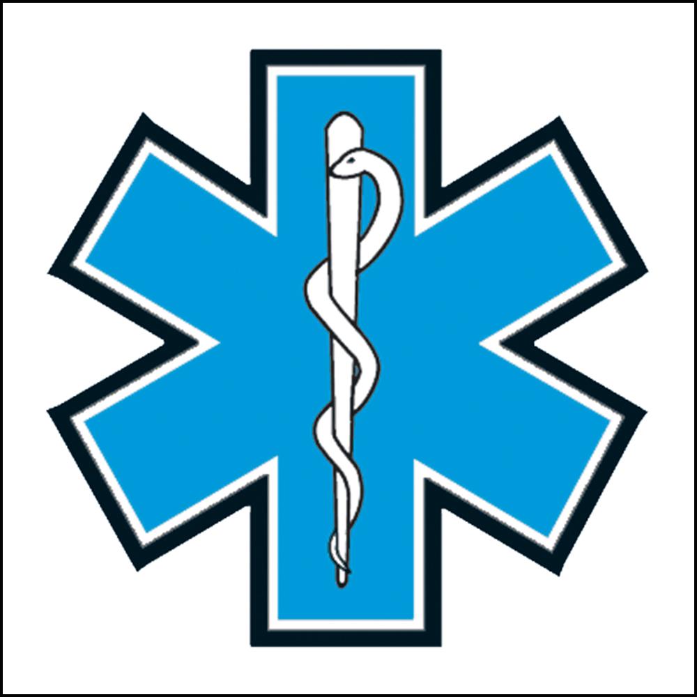 Ems Medical Symbol Stock Tattoo Promotion Pros