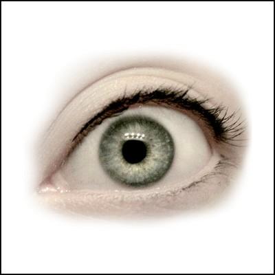 Eyeball Stock Tattoo