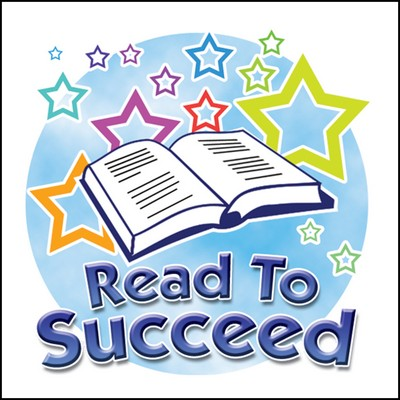 Read To Succeed Stock Tattoo