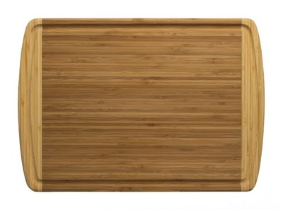 Kona Groove Bamboo Cutting Board