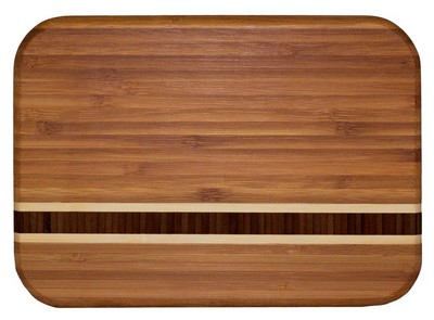 Barbados Bamboo Cutting Board