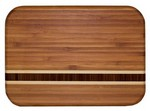 Picture of Barbados Bamboo Cutting Board