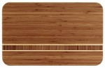 Picture of Aruba Bamboo Cutting Board