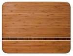Picture of Martinique Bamboo Cutting Board