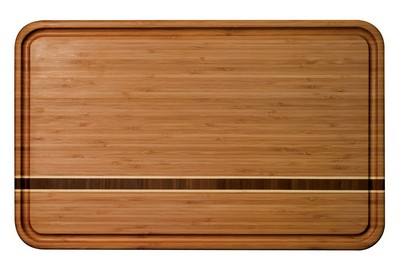 Dominica Bamboo Cutting Board