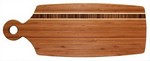 Picture of Jamaica Bamboo Cutting Board