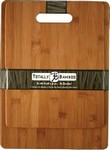 Picture of 2 Piece Bamboo Cutting Board Set