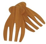 Picture of Bamboo Salad Hands