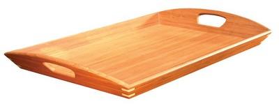 Del Mar Bamboo Cutting Board