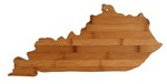 Picture of Kentucky Bamboo Cutting Board