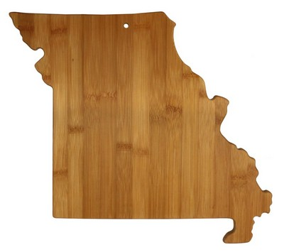 Missouri Bamboo Cutting Board