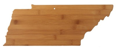 Tennessee Bamboo Cutting Board