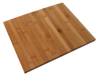 Wyoming Bamboo Cutting Board