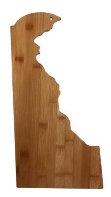 Delaware Bamboo Cutting Board