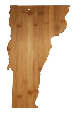 Vermont Bamboo Cutting Board