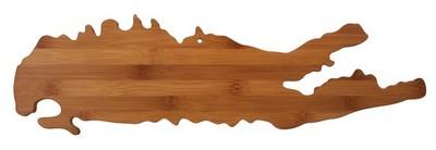 Long Island Bamboo Cutting Board