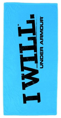 "Superior Weight 35"" x 60"" Beach Towel (Color)"