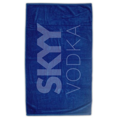 "Maui 35"" x 70"" Heavyweight each Towel (Color)"