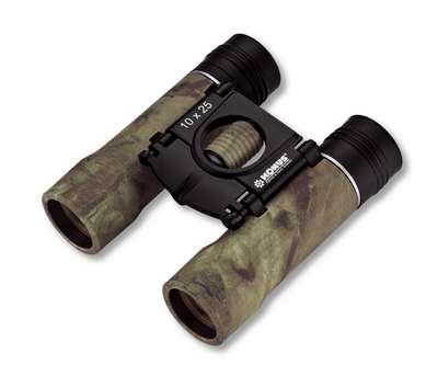 Victorinox Swiss Army Binocular 10x25 Compact camouflage