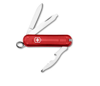 Victorinox Swiss Army Rally