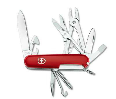 Victorinox Swiss Army Deluxe Tinker