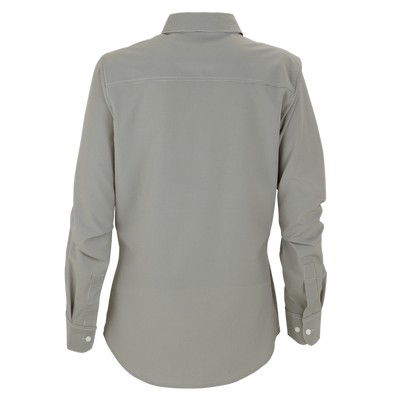 Women's Vansport™ Sandhill Dress Shirt