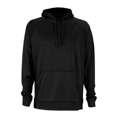 Vansport Micro-Fleece Pullover Hoodie