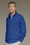 Picture of Men's Vansport Mesh 1/4-Zip Tech Pullover