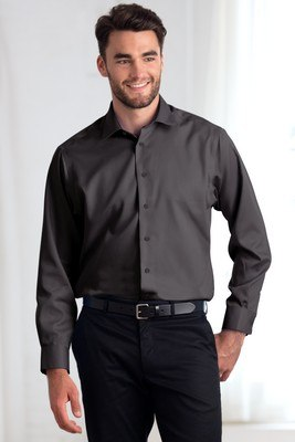 Calvin Klein Non-Iron Dobby Shirt