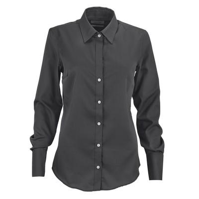 Women's Calvin Klein Non-Iron Dobby Shirt