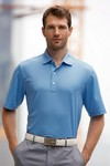Picture of Greg Norman Play Dry® ML75 Tonal Stripe Polo