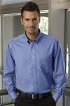 Picture of Van Heusen Men's Long Sleeve Button-Up Dress Twill Shirt