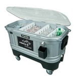 Picture of Igloo Party Bar Cooler
