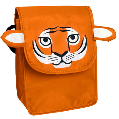 Paws N Claws Animal Lunch Bag